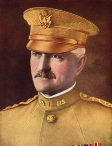 pershing muslim single men Study what general pershing of the united states did to terrorists when caught  there was no more radical islamic terror for 35 years  and he took the 50  terrorists, and he took 50 men and he dipped 50 bullets in pigs' blood  to derive  from a 1939 gary cooper movie and a single letter written in 1960.